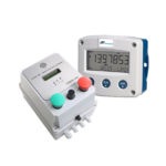 Dosing flow meter Macnaught from Comac Cal s.r.o