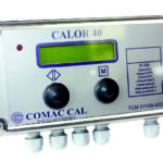 Heat meter Callor 40 from Comac CAL s.r.o