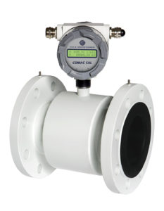 Inductive flow meter FLOW 38 from company Comac CAL s.r.o