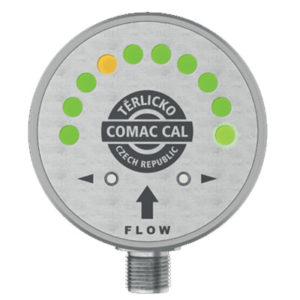 Hlídač průtoku FLOW SWITCH od Spolčnosti Comac CAL s.r.o
