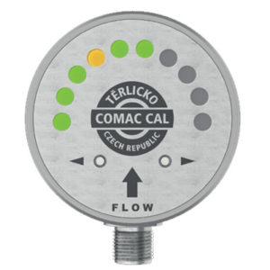 Hlídač průtoku FLOW SWITCH od společnosti Comac CAL s.r.o